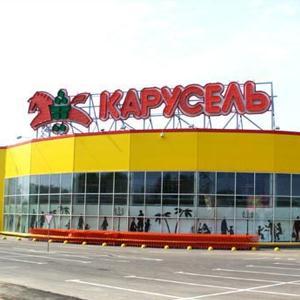 Гипермаркеты Викулово