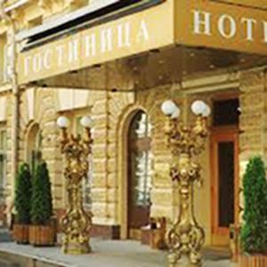 Гостиницы Викулово