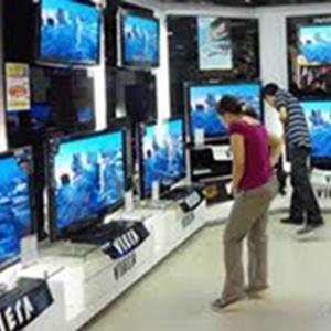 Магазины электроники Викулово