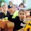 Школы в Викулово