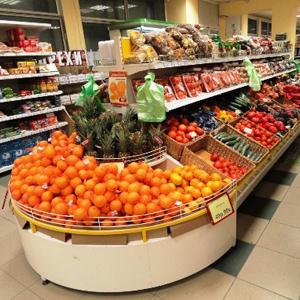 Супермаркеты Викулово